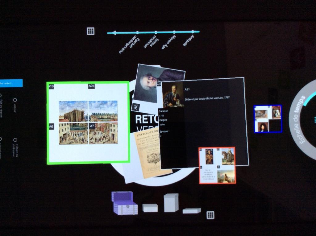 interface finale
